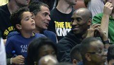 Magic Johnson nomme Rob Pelinka au poste de General Manager -  C'est la grande soirée des Lakers depuis la décision de Jeanie Buss de virer son frère Jim et le GM Mitch Kupchak de leur poste pour nommer Magic Johnson au… Lire la suite»  http://www.basketusa.com/wp-content/uploads/2017/02/usatRobPelinka-570x325.jpg - Par http://www.78682homes.com/magic-johnson-nomme-rob-pelinka-au-poste-de-general-manager homms2013 sur 78682 homes #