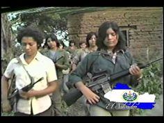 TODO CAMBIA.....QUE VIVA EL SALVADOR CON MAURICIO FUNES del FMLN - YouTube