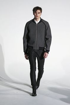 At New York Men's Day, American Menswear Gives Its State of the Union Address Men's Day, New York Mens, State Of The Union, Fall 2015, Normcore, Menswear, American, Style, Fashion
