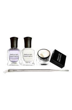 Deborah Lippmann 'Cuticle Lab' Set ($75 Value) | Nordstrom