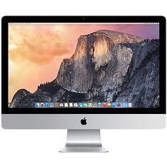 """Apple iMac A1312 27"""" desktop"""