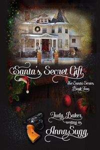 A gift from a secret Santa gives her hope and a chance to take her daughter and run. Author will be giving away a signed Christmas book : enter the Rafflecopter to win