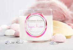 SUGAR KISSES CANDLE – Charmed Aroma