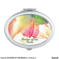 Opacity MOTHER OF THE BRIDE Makeup Mirrors