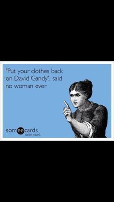 So funny & yet so true!