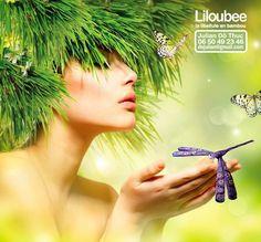 FR 1000 + 150 gratuites Libellule Bambou Vietnam Flottante Equilibre Liloubee