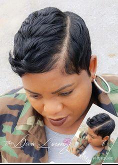 Short Black Hairstyles, Pixie Hairstyles, Short Hair Cuts, Short Hair Styles, Short Pixie, Pixie Cuts, Pixie Styles, Pixie Haircuts, Short African American Hairstyles