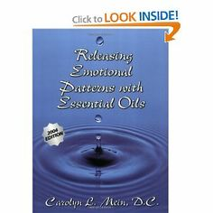 Great book on releasing long-held emotional patterns using Young Living essential oils.