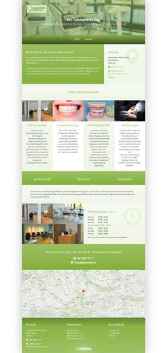 Zahnzentrum Bahnhof Zug, Zug, Zahnarzt, Zahnarztpraxis, Implantatchirurgie, Kieferorthopädie, Oralchirurgie