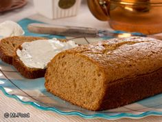 Shortcut Amish Friendship Bread | mrfood.com No need for several days of waiting or starters.