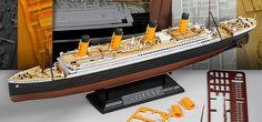 #NEW R.M.S. #TITANIC #Multi-Colored RMS #Titanic Model #Ship #ACADEMY Model Kit Movie 1/700 #14214 #LIMIT Edition  http://www.stylecolorful.com/new-r-m-s-titanic-multi-colored-rms-titanic-model-ship-academy-model-kit-movie-1-700-14214-limit-edition/