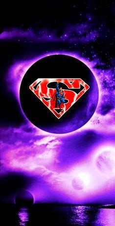 Superman Logo Art, Superman Wallpaper, Simplistic Tattoos, Batcave, Man Of Steel, Cosmic, Sci Fi, Wallpapers, Sign