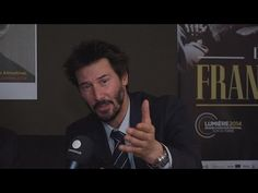 Keanu Reeves, un homme complet - cinema Keanu Reeves House, Cinema, Houses, Celebrities, Youtube, Fictional Characters, Ear Rings, Tattoo, Homes