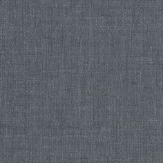 Oxford Blue Canvas Linens - Oxford Blue a Textile 8063 - Phillip Jeffries
