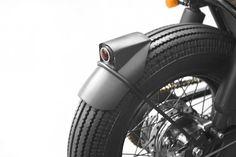 Yamaha XS650 Custom 5 740x493 Yamaha XS650 Custom by Thrive Motorcycle