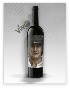 $16.81 Matsu El Recio, es un vino con D.O.Toro, elaborado con uvas de la variedad Tinta de Toro, de una selección de viñedos centenarios de muy baja producción, cultivados siguiendo las técnicas ancestrales de la Biodinámica. Matsu El Recio, es envejecido en barricas de roble francés durante 14 meses.
