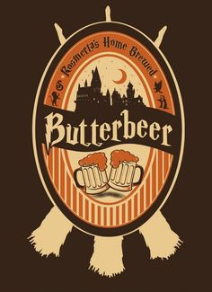 ... | Butter Beer, How To Make Butterbeer and Harry Potter Parties