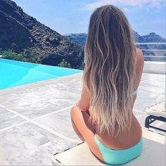 Image via We Heart It #agua #blanco #blonde #blue #body #celeste #chic #cielo #cool #cute #de #filter #girl #gurl #hair #mar #mountain #nice #ocean #oceano #paradise #pelo #perfect #piscina #pool #pretty #rubia #sea #ski #sol #style #sun #verde #water #white #wonderful #cabello #cerro #swag #paraiso #perfecta #yolo #hermosa #silla #californianas #baño #largo #traje