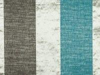 Kaya Teal | Kashta | Wide-Width Semi-Sheer | Romo Fabrics | Designer Fabrics & Wallcoverings, Upholstery Fabrics