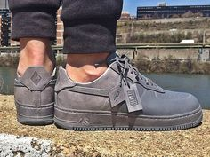 Nike Air Force 1 x Pigalle