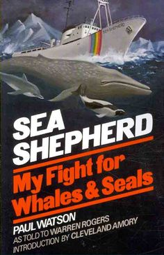 (Blue) Shepherd: My Fight for Whales and ls (Paperback)