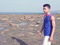 Sawarna beach!!!