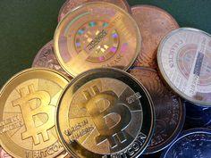 Bitcoin digitale munten
