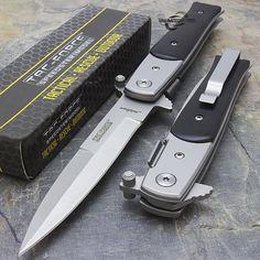 Knife Chaqoo چاقو