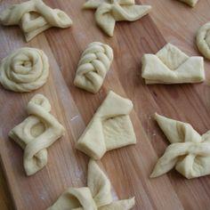 Danish Pastry Dough