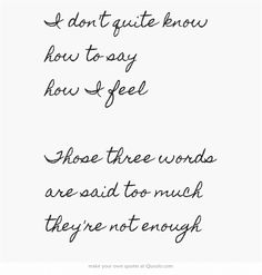 I've always liked this part of the song, not sure why.  {Snow Patrol}