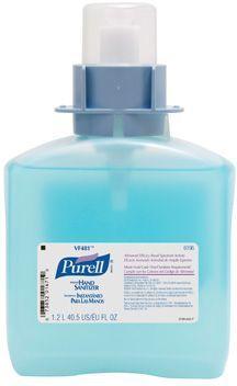 Gel dezinfectant cu formula superioara pentru situatii critice si protectie impotriva microorganismelor.