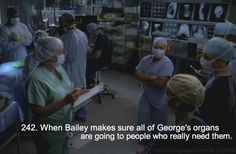 Grey's Anatomy Tv Show, Grays Anatomy Tv, Greys Anatomy Memes, Grey Anatomy Quotes, Greys Anatomy George, Grey Quotes, Dark And Twisty, Grey Stuff, Medical Drama