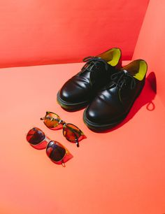 The Otis and the Charles #sunniesstudios | Sunnies Studios