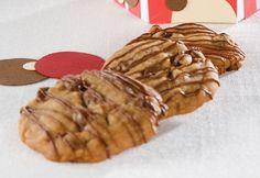 Latte Chocolate Chip Cookies