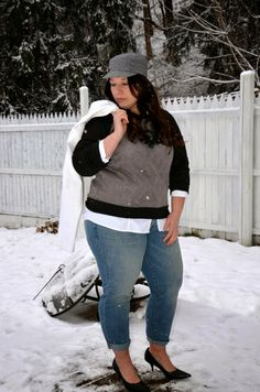 Full Figured & Fashionable: CHOICES