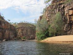 Katherine Gorge Australia