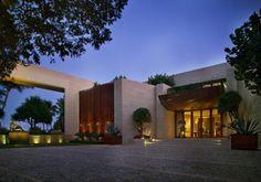 Thierry Despont; Beach House (New Construction); Palm Beach, Florida.