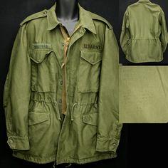 M-51 Field Jacket