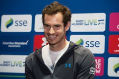 Andy Murray mocks US President Donald Trump on Twitter  ||  Sir Andy Murray showed his funny side once again as the Scottish tennis hero mocked US President Donald Trump on social media. http://www.scotsman.com/sport/tennis/andy-murray/andy-murray-mocks-us-president-donald-trump-on-twitter-1-4623503?utm_campaign=crowdfire&utm_content=crowdfire&utm_medium=social&utm_source=pinterest