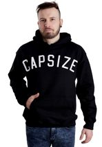 Capsize - Anchor - Hoodie - Official Melodic Hardcore Merchandise Online Shop - Impericon.com Worldwide