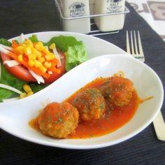 Tender Meatballs in Tomato Sauce | Tasty Kitchen: A Happy Recipe Community!