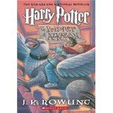 Harry Potter and the Prisoner of Azkaban (Book 3) (Hardcover)By J. K. Rowling