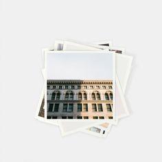 Artifact Uprising square print set