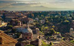 Выходные в Риме или 48 часов в древнем городе Италии  La dolce vita – сладкая итальянская жизнь! Существует ли таковая? А если да, то можно ли ее найти в туристическом Риме? Хотя критики и подчеркивают дороговизну Вечного города и переполненность его людьми, в действительности здесь есть, чем заняться и на что посмотреть, если делать это правильно: разнообразные аперитивы, джелато и пейзажи, которые раньше вы видели только в кино.