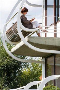 Renaat braem belgian architect house in ranst belgium for Dujardin cestas