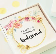 26 Affordable Bridesmaid Gift Jewelry Ideas