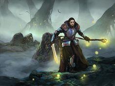 Knight by Tsabo6.deviantart.com on @DeviantArt