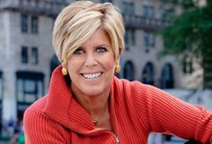 Suze Orman's Advice on Buying a New Car - Oprah.com