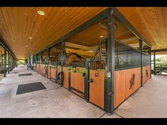 An Equestrian's Dream in Lakewood Ranch, Florida