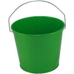 Color Verde - Green!!! Buckett